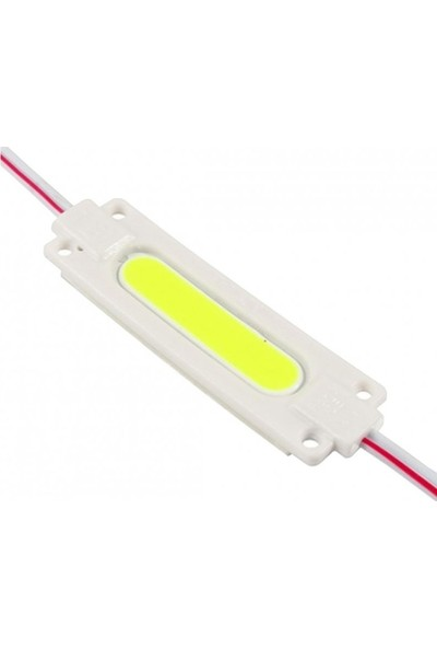 Led Pazarı 1,5W Uzun Modül LED 10'lu