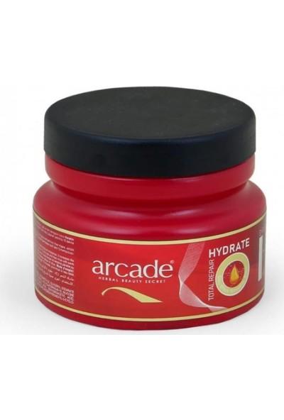 Arcade Hair Protective Total Repair Hair Mask 500Ml