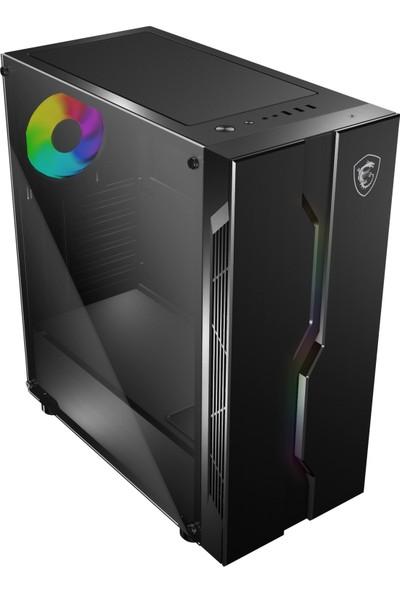 Go Gamer GGM1 Intel Core i5 9600K 16GB 1TB + 512GB SSD RTX2060 Freedos Masaüstü Bilgisayar