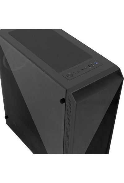Go Gamer GG908 Intel Core i9 9900K 16GB 512GB SSD RTX2070 Freedos Masaüstü Bilgisayar