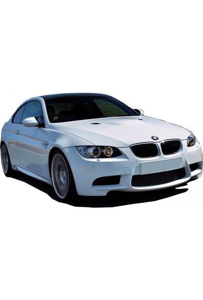 Btg BMW 3 Serisi E92 2007 - 2010 M3 Body Kit Set (Plastik)