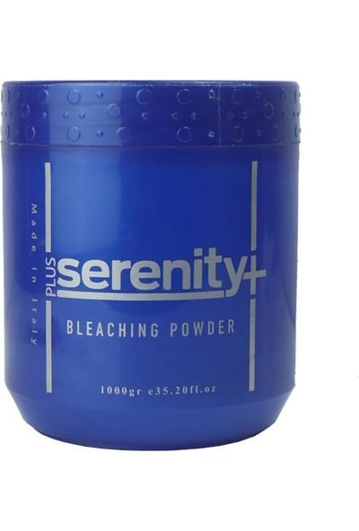 Serenity Plus 1000 gr Beyaz Saç Açıcı