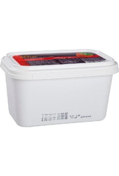 Ravıfruıt Çilek Püresi 1 kg