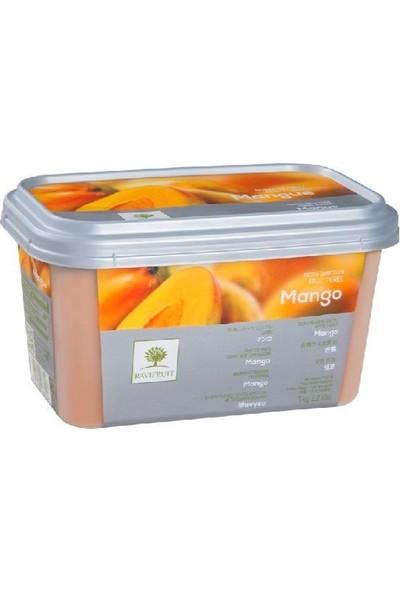 Ravıfruıt Mango Püresi 1 kg