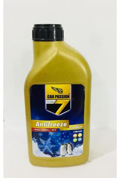 Effective Car Passion Antifiriz 1,5 lt -36°c