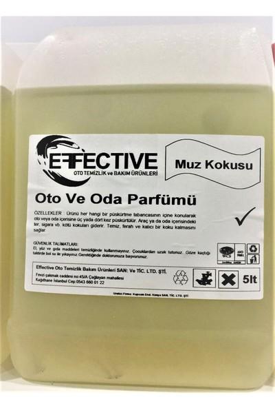 Effective Oto ve Oda Parfümü 5 lt