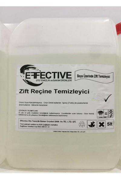 Effective Zift Reçine Temizleyici 5 lt