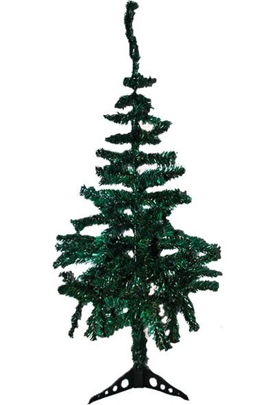 Nuvo Toys Yılbaşı Çam Ağacı 120 cm Gür Dallı