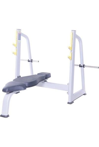 Hattrick-Pro Pg30 Olympic Bench