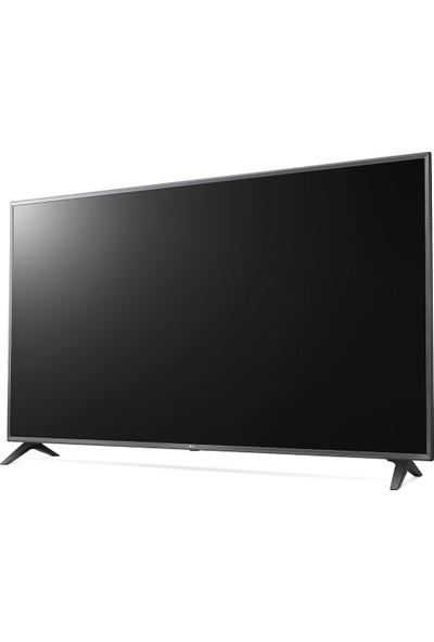 "LG 75UM7110PLB 75"" 190 Ekran Uydu Alıcılı 4K UHD Smart LED TV"