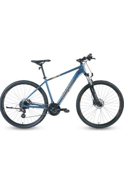 Peugeot M 15 29 Dağ Bisikleti Hd 29 Jant 24 Vites
