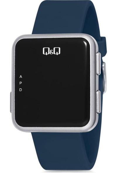 Q&q M197J004Y Su Geçirmez Dijital LED Çocuk Kol Saati