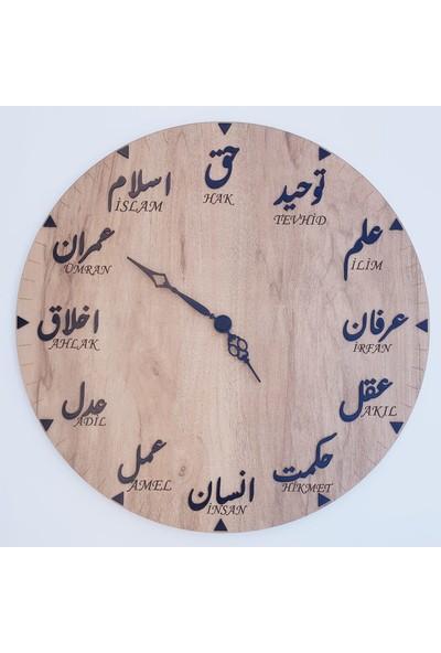 Cidar Osmanli Saati