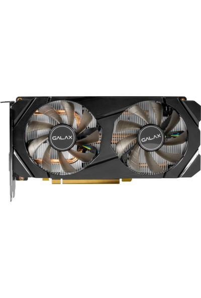 Galax GeForce GTX 1660 Super 6GB 192Bit GDDR6 DX(12) PCI-E 3.0 Ekran Kartı (GLX-60SRL7DSY91S)