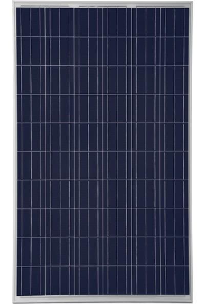 İsos Güneş Paneli 280 W