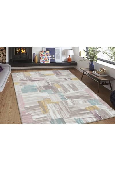 Aksu Kaymaz Taban Halı Aspero 100 x 200 cm