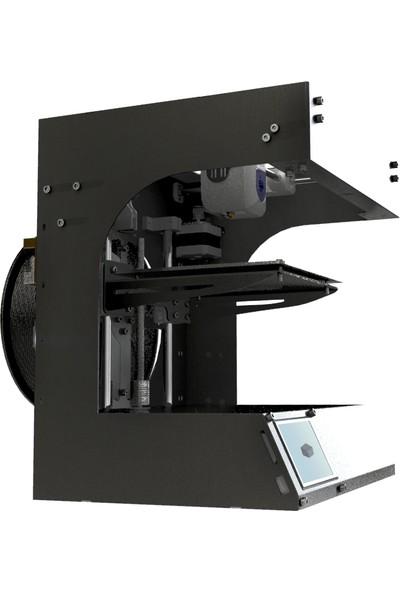 Wouqer Compact Cs2 3D Yazıcı
