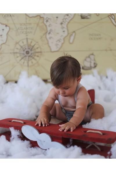 Lime Art Shop Yenidoğan Bebek Fotoğraf Başlangıç Seti
