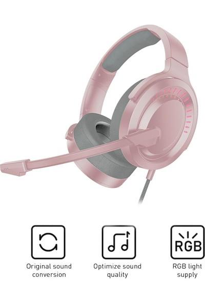 Baseus 3B Oyun Kulaklığı