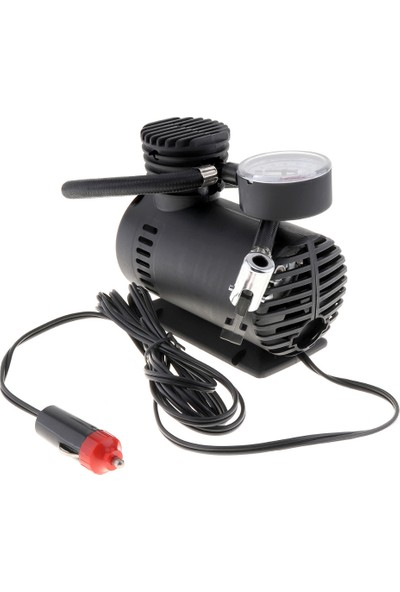 Oto Aksesuarcım Lastik Şişirici Oto Hava Kompresörü 250 PSI 12V