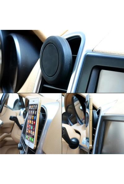 Oto Aksesuarcım Mıknatıslı Araç İçi Telefon Tutacağı