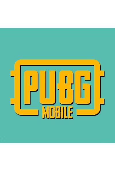 PUBG 1400 + 210 Unknown Cash