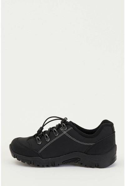 DeFacto Bağcıklı Trekking Ayakkabısı