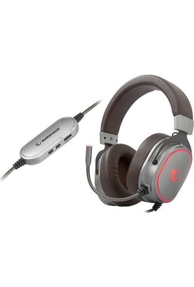 Rampage RGW8 Comfy Mikrofonlu Oyuncu Kulaklık