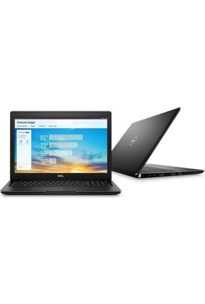 """Dell E3500 Intel Core i5 8265U 8GB 256GB SSD Ubuntu 15.6"""" FHD Taşınabilir Bilgisayar N023L350015EMEA_UBU"""