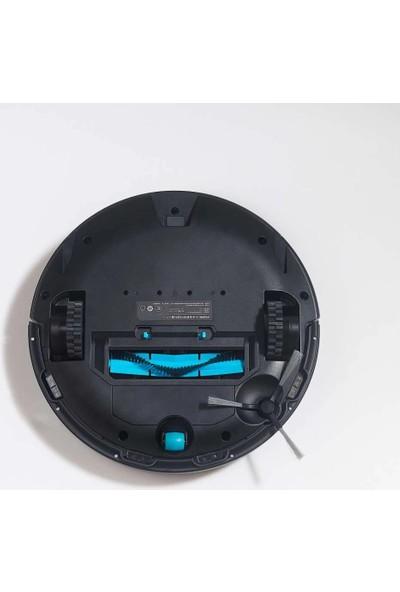 VIOMI V2 Vacuum Cleaner Lazer Sensör Akıllı Robot Süpürge