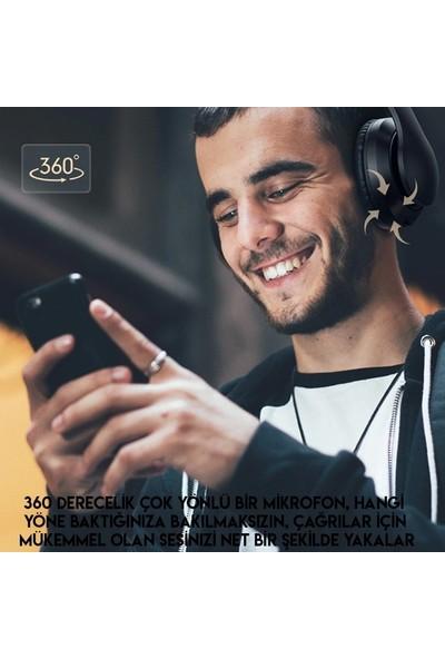 Baseus NGD07-01 Encok D07 Kablosuz Kulaklık Bluetooth 5.0