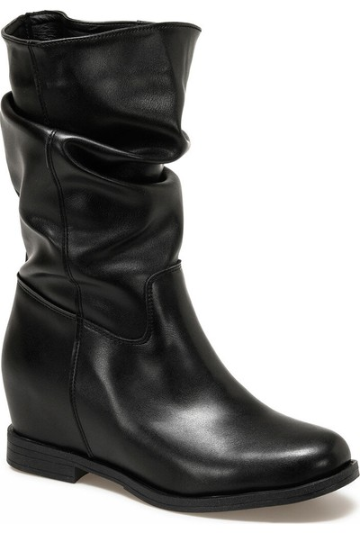 Butigo 19K-971 Siyah Kadın Çizme