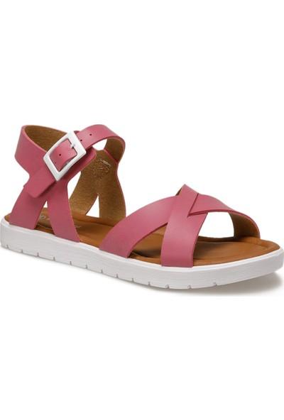 Pink Step Odetta.F Fuşya Fk Sandalet