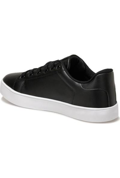 U.S Polo Assn. Flex Siyah Kadın Sneaker Ayakkabı