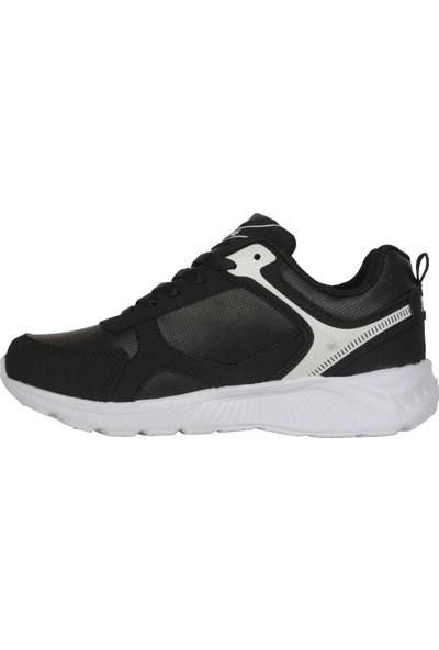 Awidox 5008 Siyah Beyaz Unisex Günlük Spor Ayakkabı