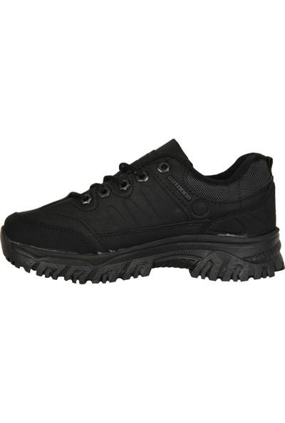 Scot 768 Siyah Trackıng Kışlık Erkek Çocuk Spor Bot Ayakkabı