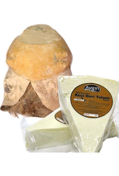 Aygın Olgunlaştırılmış Tulum Peynir 500gr - Keçi Deri Tulum Peyniri