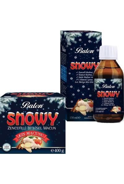 Balen Snowy 2 Adet