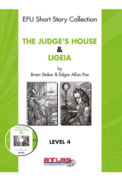 Ingilizce 2'li Hikaye Kitap Seti Telaffuzlu + 2 CD Level-4