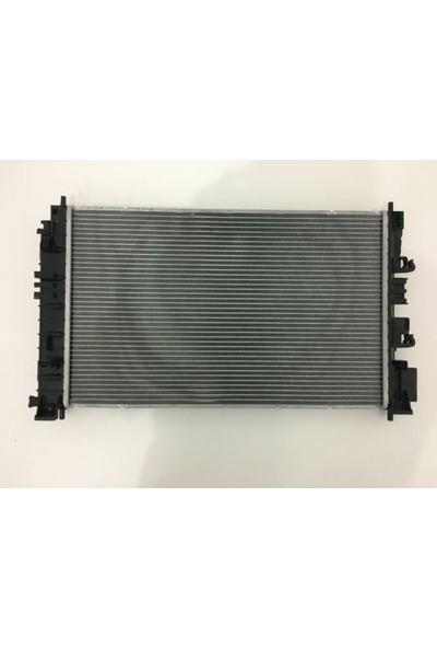 Gust Su Radyatörü Chevrolet Aveo T300 1.3 Dizel 2011> Düz Vites ( 95939915 )