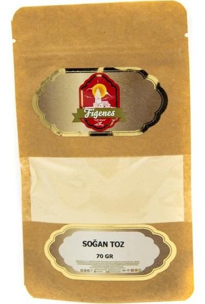 Figenes Soğan Tozu Orta Craft Paket (70 Gr)