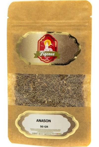 Figenes Anason Kraft Paket 50 gr