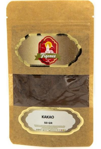 Figenes Kakao Kraft Paket 50 gr