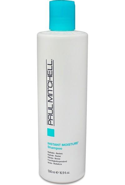 Paul Mitchell Instant Moisture Şampuan 500 ml