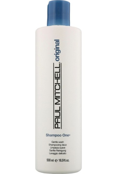 Paul Mitchell Original Şampuan 500 ml