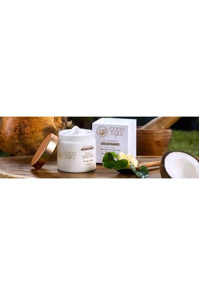 Coco Soul Nourishing Body Butter - Nemlendirici Vücut Kremi - 200 gr