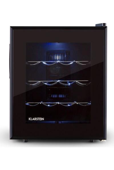 Klarstein Barolo Şarap Soğutucusu Şaraplık Buzdolabı