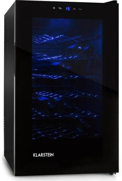 Klarstein Mks-2 Şarap Soğutucusu Şaraplık Buzdolabı