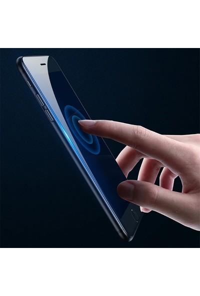 Baseus SGAPIPH7S-ZD01 iPhone 6/6S/7/8 3D 0.23 mm Full Cam Ekran Koruyucu - Siyah