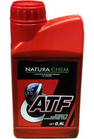 Atf Direksiyon Yağı Natura Chem 0,9 Litre